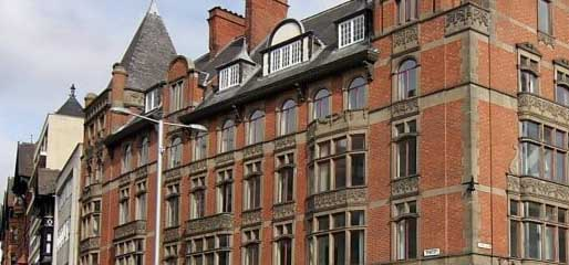 Nottingham Office